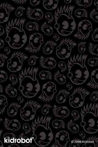 kidrobot wallpaper desktop - photo #29
