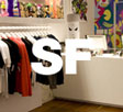 Photo of Kidrobot's San Francisco store
