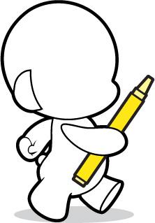 munny-crayon