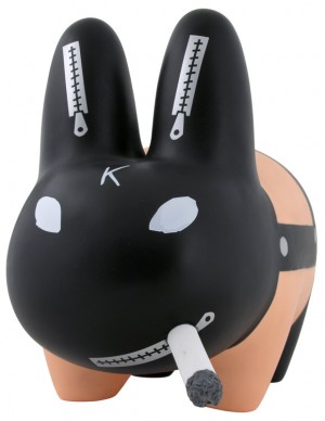 Submit to the Labbit