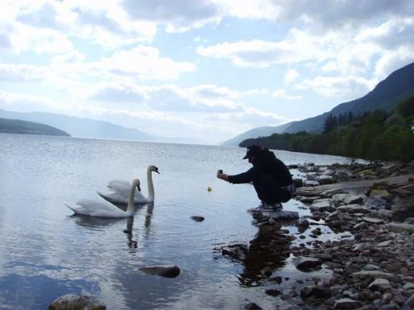 Tilt - Loch Ness Monster
