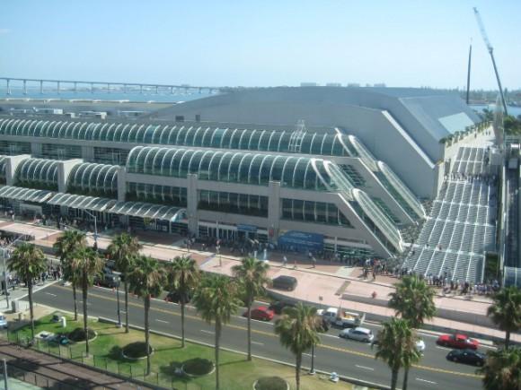 Kidrobot at San Diego Comic-Con, booth #4529
