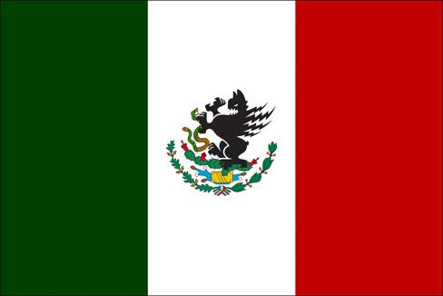 Tristan x Saner in Mexico City
