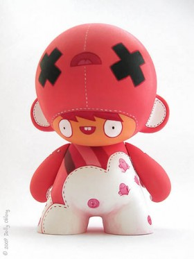 MUNNY by Dolly Oblong