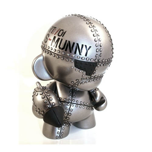 MUNNY by JPArtwork