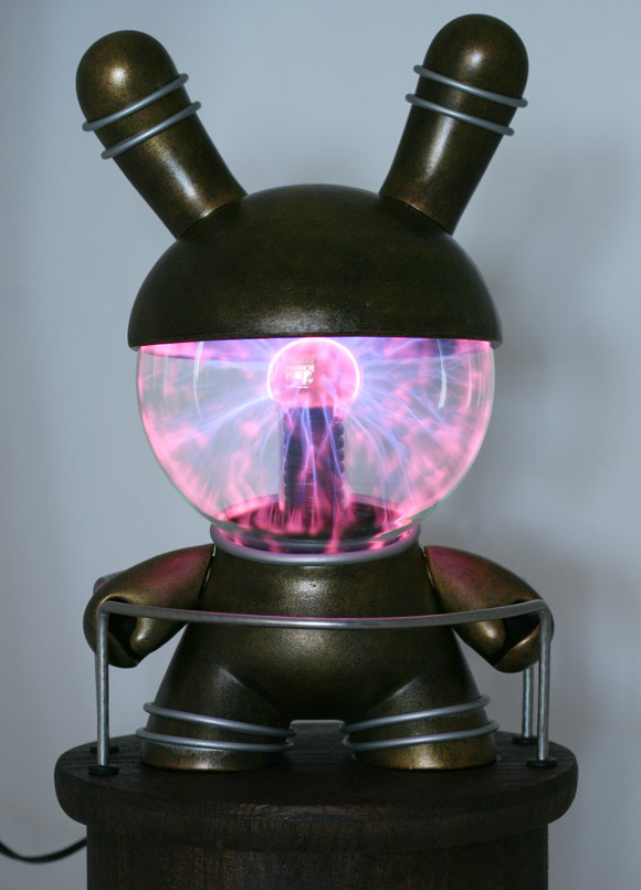 Plasma Dunny