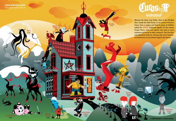 Cucos Costume Contest Inspiration