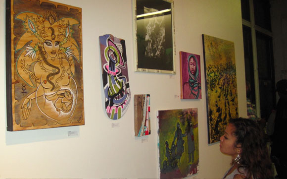 FRESHER show by YOUNITY in NYC