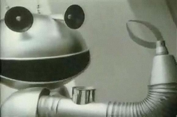 Kill All Robots by Boombox Ninjas