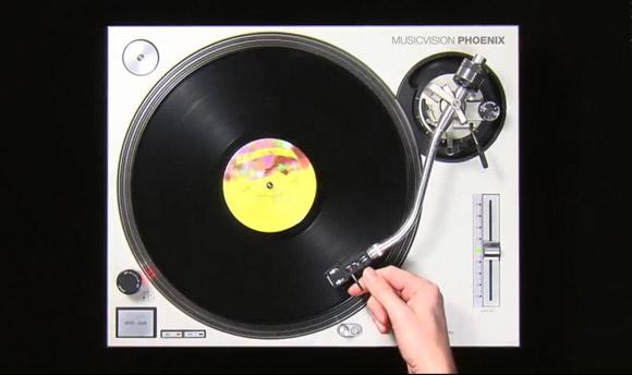 Pheonix talks musical influences
