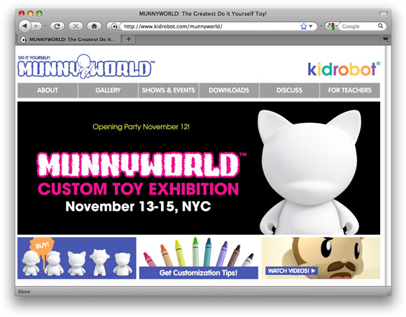 munnyworld-site