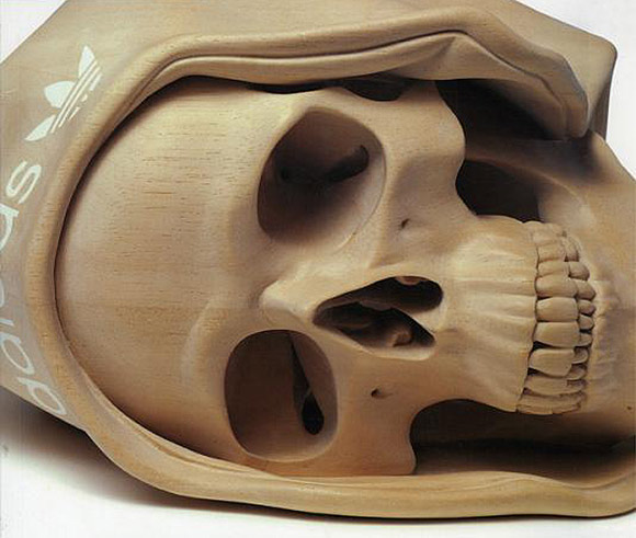 Sculptor, Ricky Swallow
