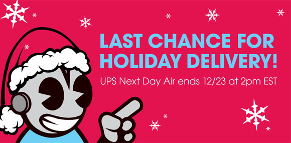 Kidrobot Last Chance for Next Day Shipping