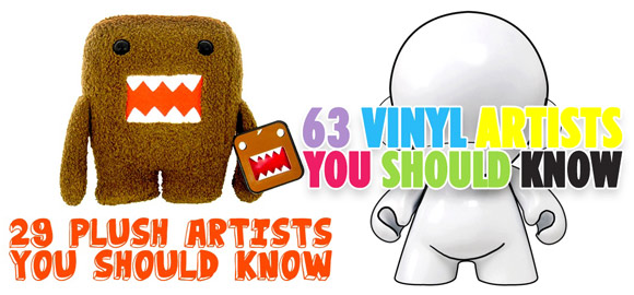 92 Artists You Should Know