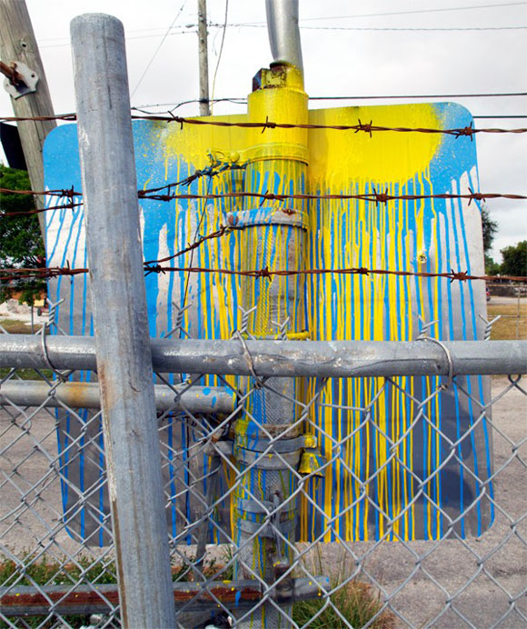 KRINK drips Miami