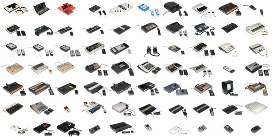 history video game consoles essay