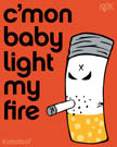 03 - c'mon baby light my fire