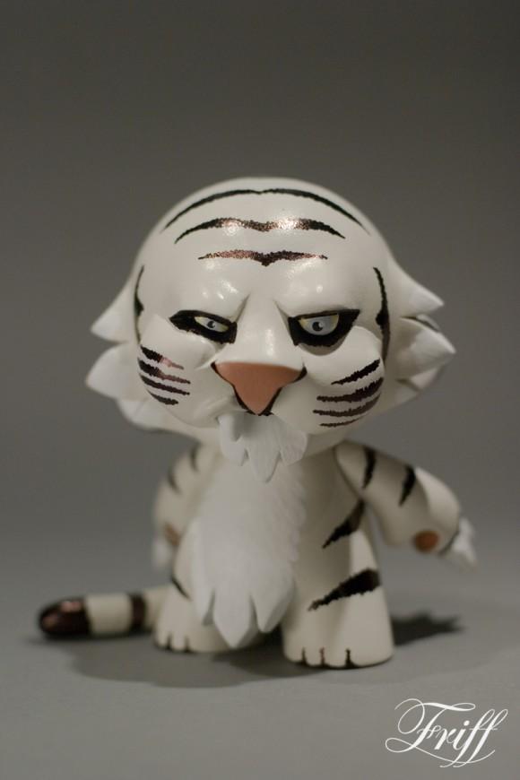Friff Tiger