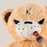 Wilson the Grumpiest Bear