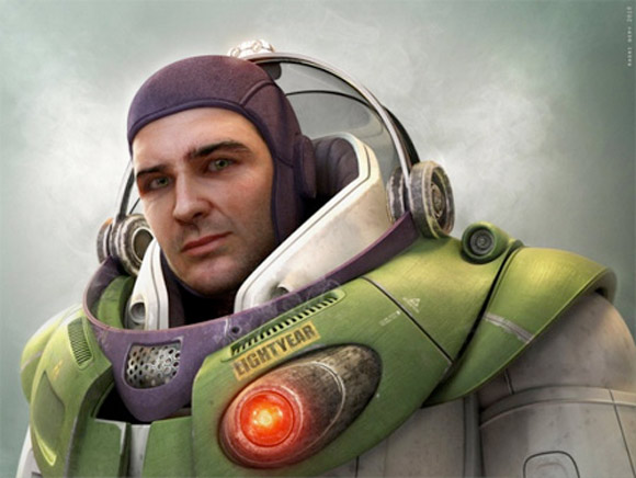 real-buzz-lightyear