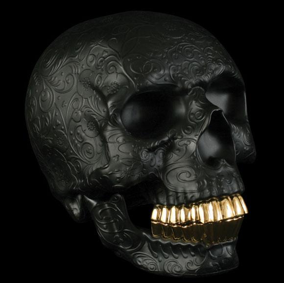 SSUR-skull