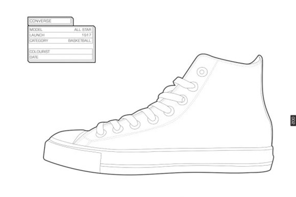 sneaker-coloring-book-chucks
