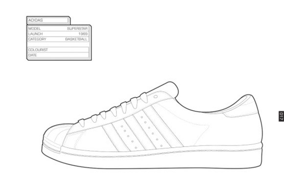 sneaker-coloring-book-shelltoe