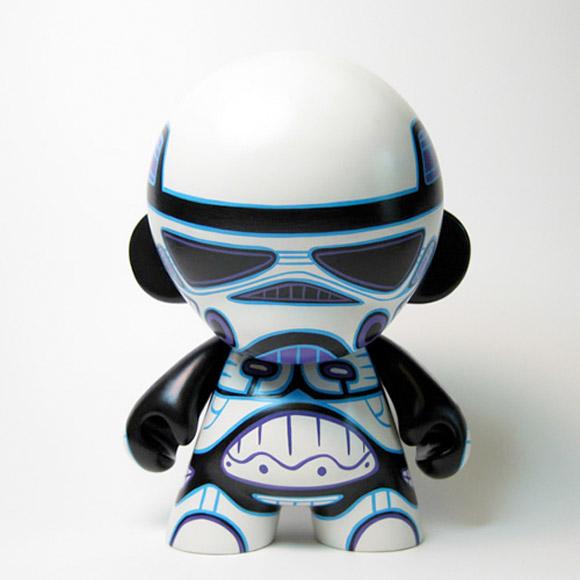Munny D Jour 6 25 10 Kidrobot Blog
