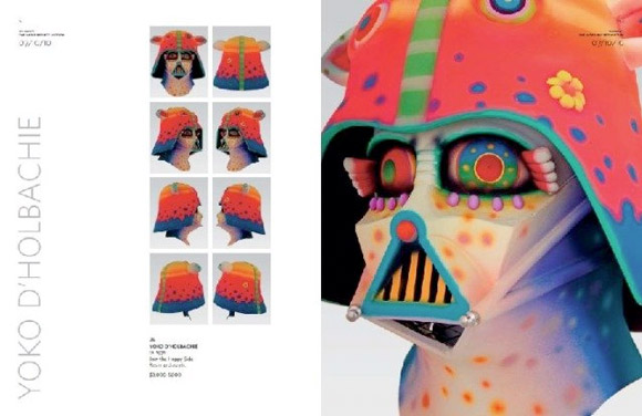 vader-project-4