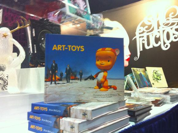 arttoysbook
