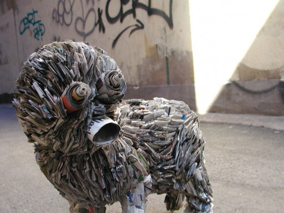 recycled-paper-animals-14