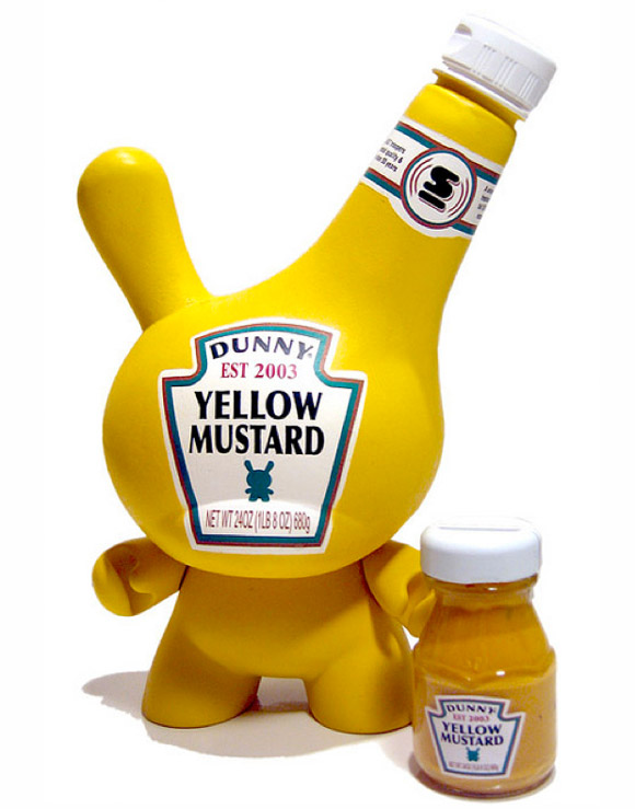 8-inch-Mustard-Custom-1