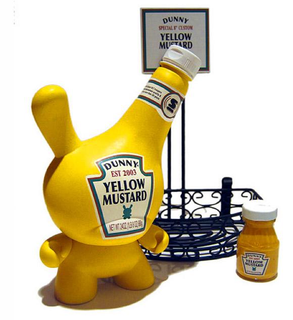 8-inch-Mustard-Custom-2