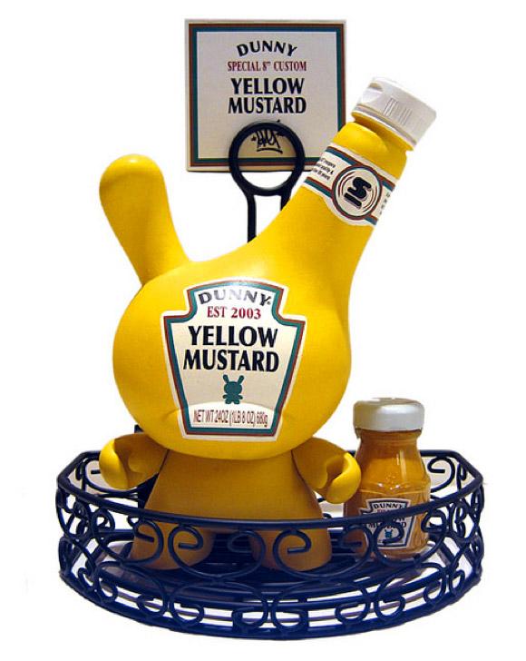 8-inch-Mustard-Custom-3