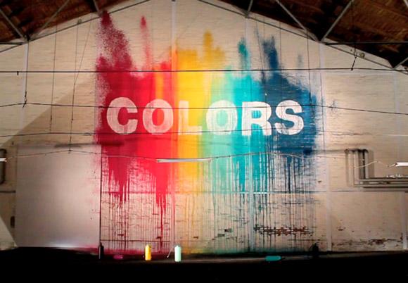 colors-video