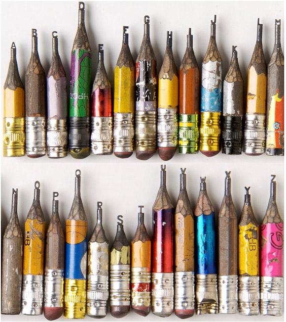 pencilleadsculptures-1