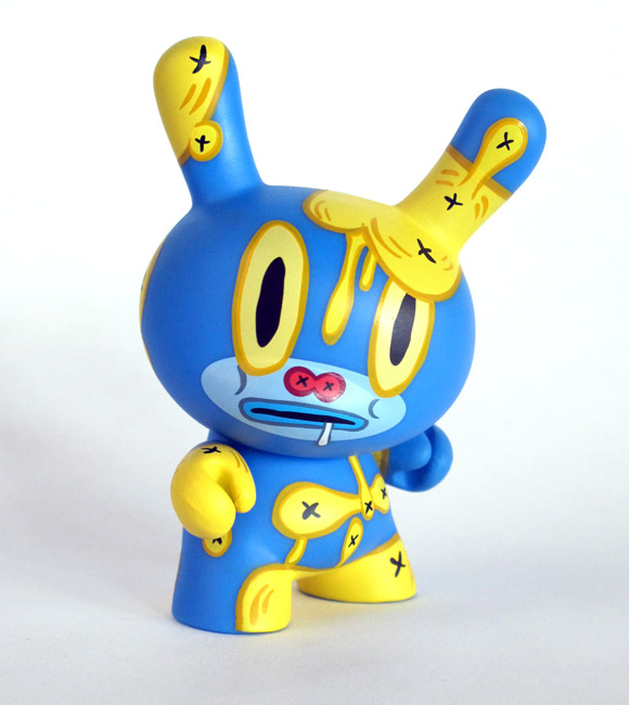 Gary-Baseman-Marketing-Dunny