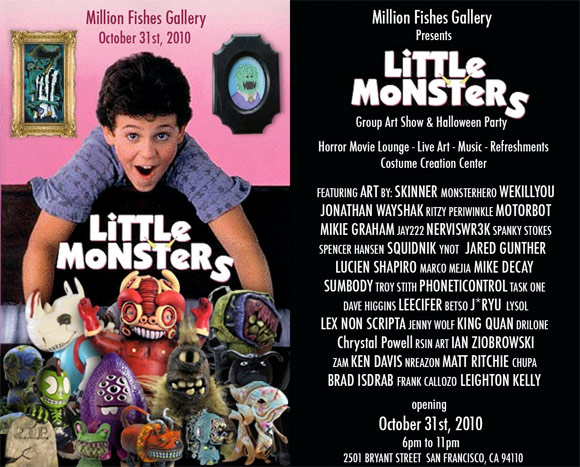 Little-Monsters-Show