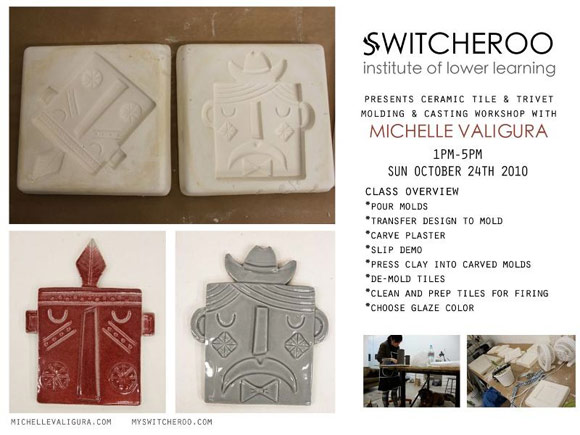 Michelle-Valigura-Ceramic-Tile-Workshop