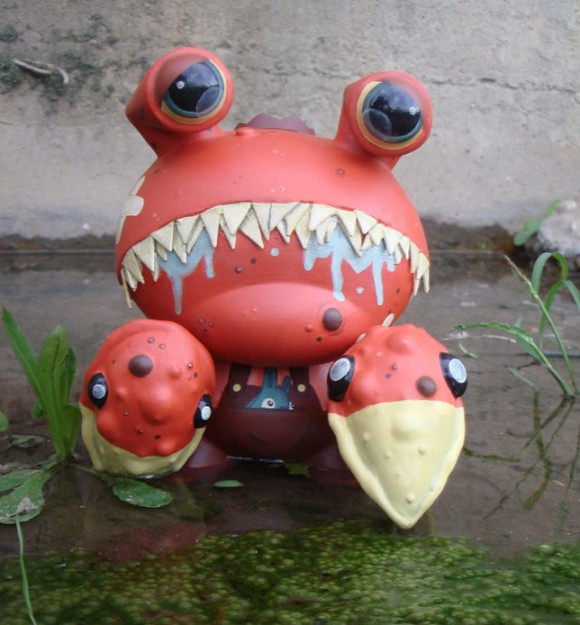 betso-custom-dunny-claws