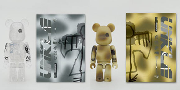 unkle-bearbricks