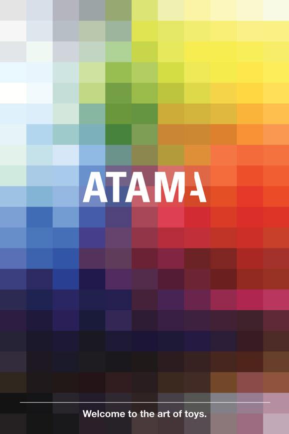 Atama-Flyer