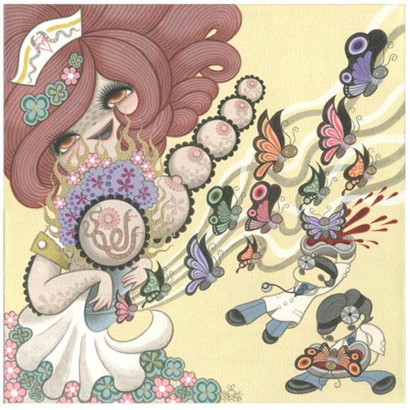 junko-mizuno-Flora-Delirium-1