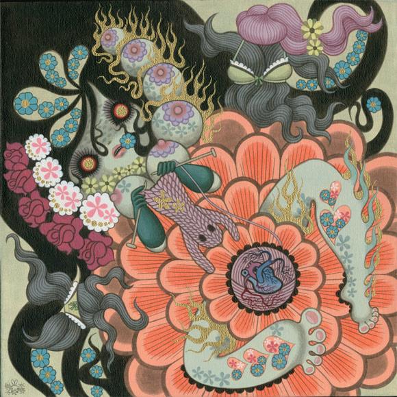 junko-mizuno-Flora-Delirium-2