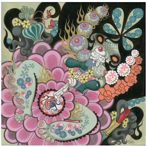 junko-mizuno-Flora-Delirium-3