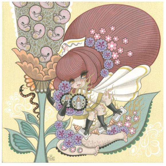junko-mizuno-Flora-Delirium-5