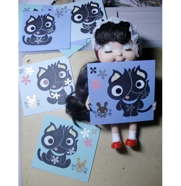 JunkoChococat_prints