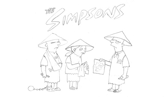 banksy-simpsons-storyboard-1