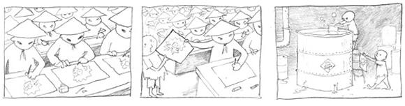 banksy-simpsons-storyboard-3