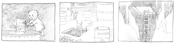 banksy-simpsons-storyboard-4